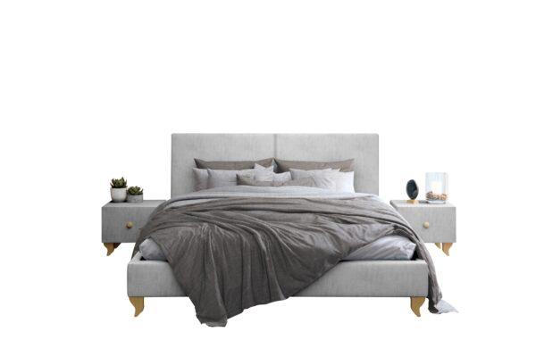 Čalouněná postel GEO 160x200