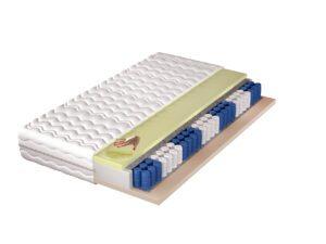 Matrace kapsičková CALMA pocket visco