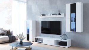 Levná obývací stěna RICO 2
