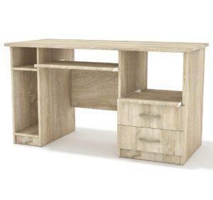 Kancelářský stolek MAX zásuvka