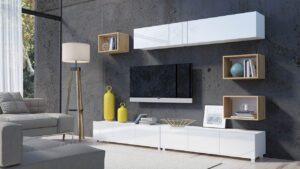Obývací stěna CALABRIA 31