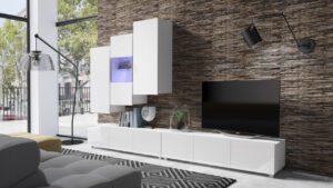 Obývací stěna CALABRIA 11