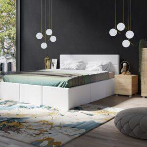 Nábytek do ložnice CALABRIA 13