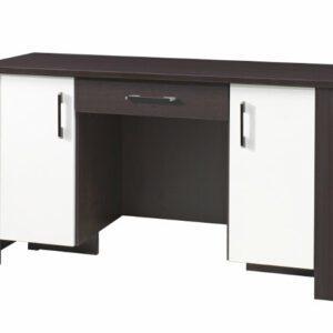 CZ17A  Psací stůl se zásuvkou CEZAR