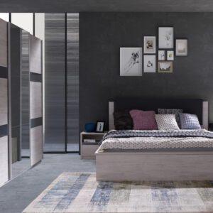 Moderní nábytek do ložnice  DENVER 15