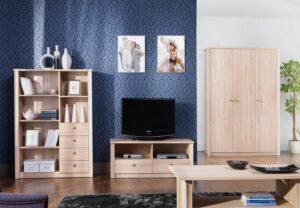Moderní nábytek do obýváku FINEZJA 1