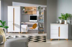 Studentský nábytek GAPPA Sestava 1