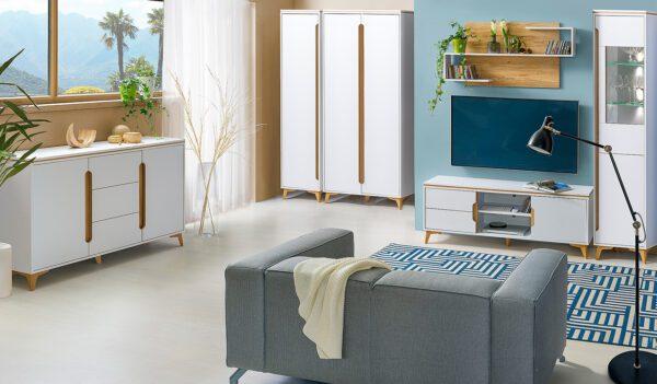 Moderní obývací pokoj GAPPA Sestava 5