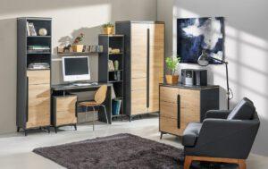 Studentský nábytek GAPPA Sestava 7