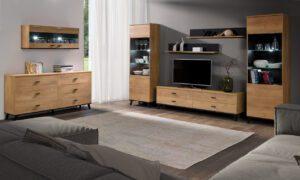 Systémový nábytek JOHN 1