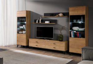 Systémový nábytek JOHN 2
