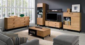 Systémový nábytek JOHN 3