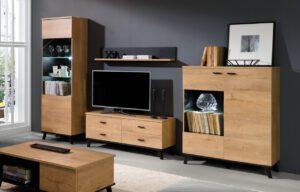 Systémový nábytek JOHN 4