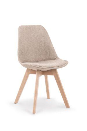 Židle K303 béžová