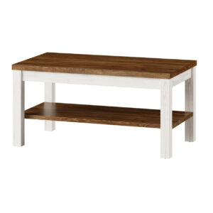 Konferenční stolek COUNTRY CT09 110 dub stirling / borovice andersen