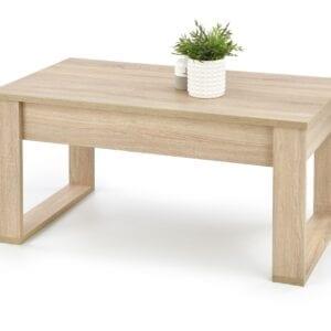 Konferenční stolek NEA dub sonoma