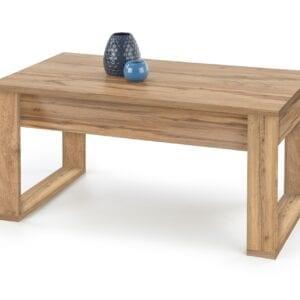 Konferenční stolek NEA dub wotan