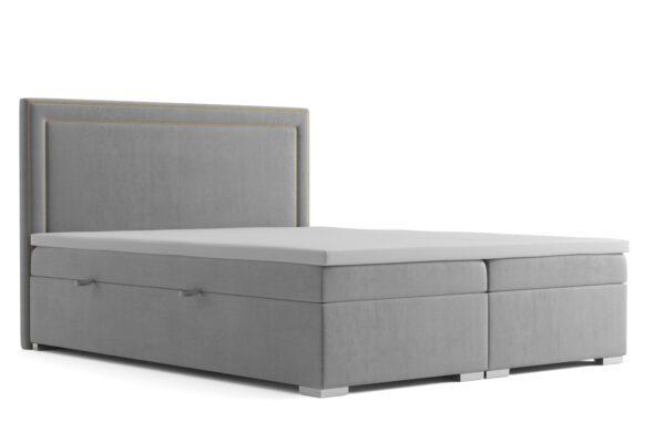 Kontinentální postel 180x200 ANNABEL