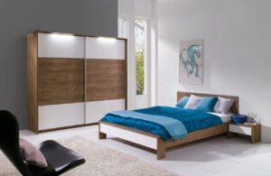 Moderní nábytek do ložnice LATIKA Sestava 2