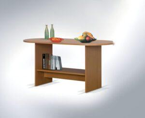 Konferenční stolek OWALNA