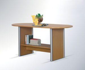 Konferenční stolek OWALNA LUX