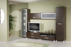 Moderní obývací pokoj MAXIMUS Sestava 1