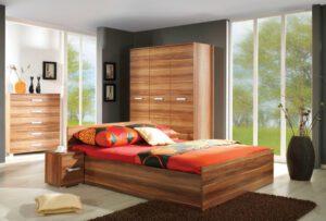Moderní nábytek do ložnice MAXIMUS 16