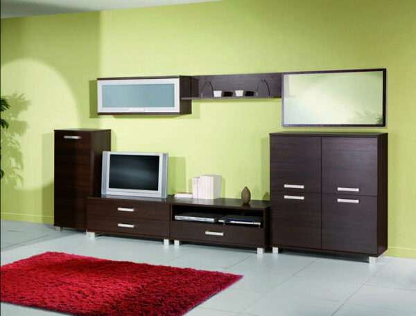 Moderní nábytek do obývacího pokoje MAXIMUS 2