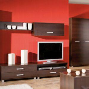 Stylový nábytek do obývacího pokoje MAXIMUS 22