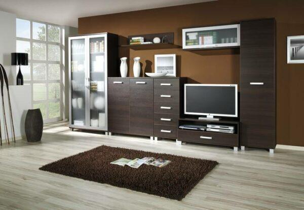 Luxusní nábytek do obývacího pokoje MAXIMUS 4