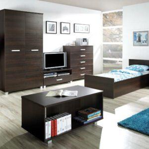 Elegantní studentský pokoj MAXIMUS 5