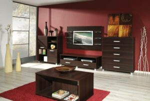 Elegantní obývací pokoj MAXIMUS Sestava 6