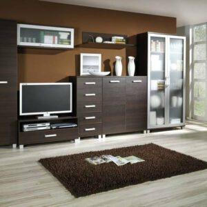 Moderní obývací pokoj MAXIMUS Sestava 8