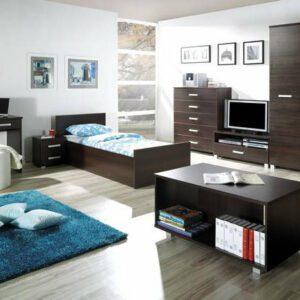 Luxusní dětský pokoj MAXIMUS 9