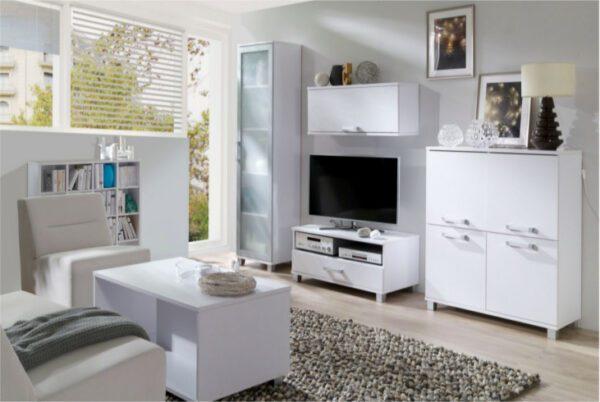 Stylový nábytek do obývacího pokoje MAXIMUS 26