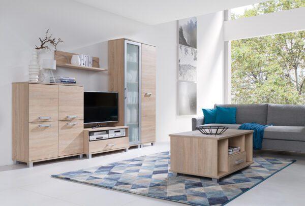 Moderní nábytek do obývacího pokoje MAXIMUS 30