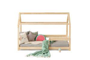 Dřevěná postel SOFIE