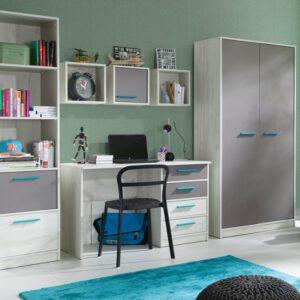 Moderní obývací stěna REST 1