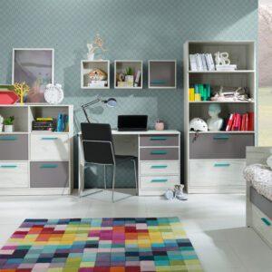 Moderní obývací stěna REST 3