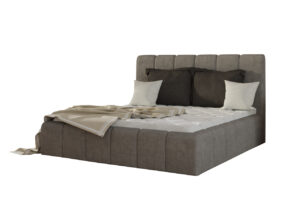 Čalouněná postel RIMINI 200x200