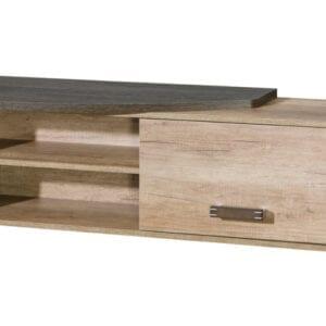 RM11L Závěsná skříňka 1D ROMERO