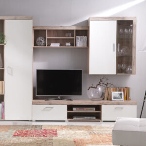 Trendy nábytek SAMBA sestava 11 san marino / krémový