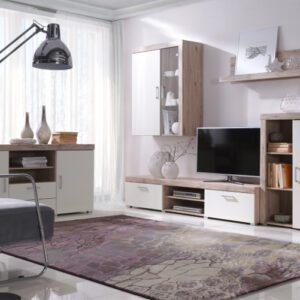 Systémový nábytek SAMBA sestava 6 san marino / krémový