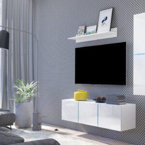 Stylová obývací stěna DOMINO 3