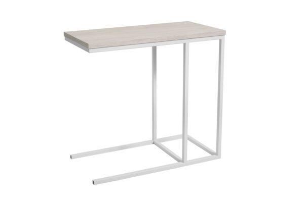 Konferenční stolek ASTI Sonoma / Bílý