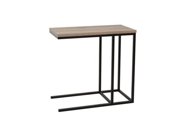Konferenční stolek ASTI San Remo / Černý