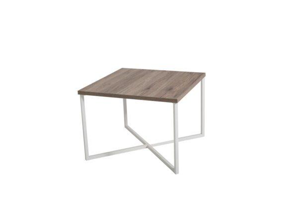 Konferenční stolek PRATO San Remo / Bílý