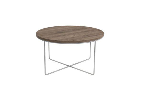 Konferenční stolek BARI San Remo / Bílý