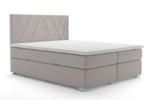 Kontinentální postel 160x200 CHERYL